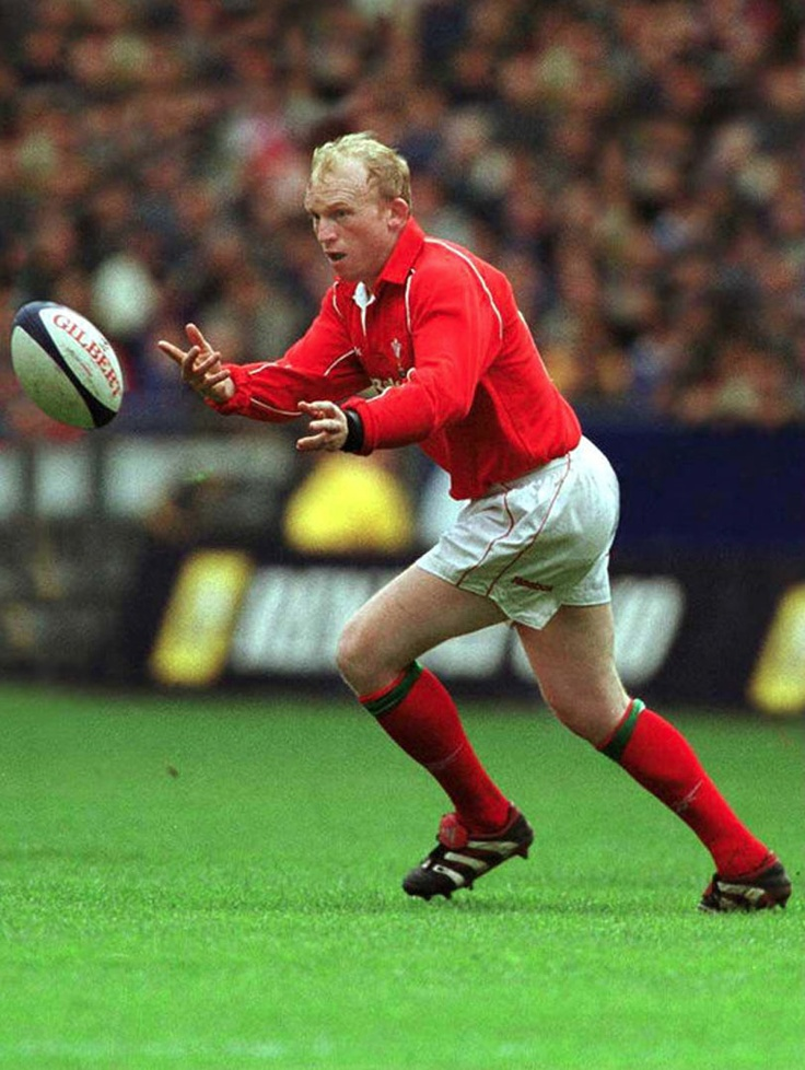 Wales - Neil Jenkins
