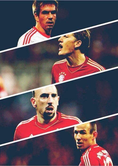 Bayern Munich Power
