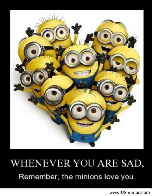 Funny minions US Humor - Funny pictures, Quotes, Pics, Photos, Images on imgfave