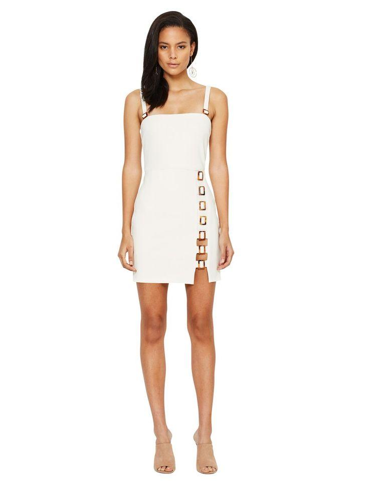 bec and bridge - Natures Element Mini Dress