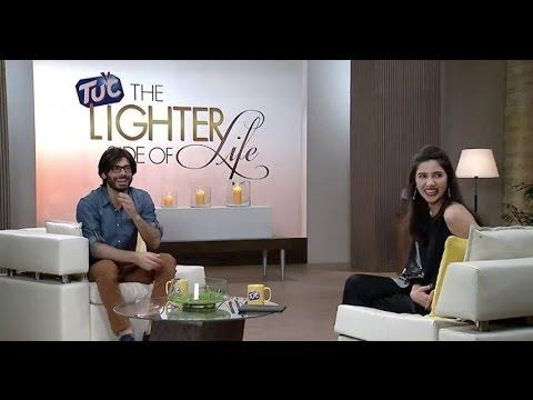 Mahirah Khan ~ The Lighter Side of Life ~ Fawad Khan ~ Finale Episode