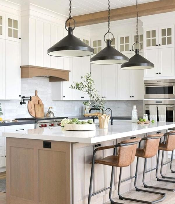 taupe kitchen cabs in 2020 | Taupe kitchen cabinets, Taupe ...