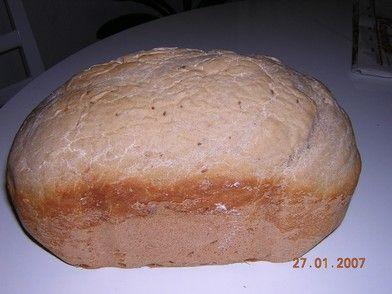 0264. rychlochleba ala opičák od korcka - recept pro domácí pekárnu