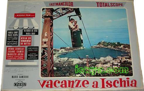 Vi aspettiamo a #Ischia :)  #ischiafilmfestival #ischiafilmlocation  https://goo.gl/n6bxod
