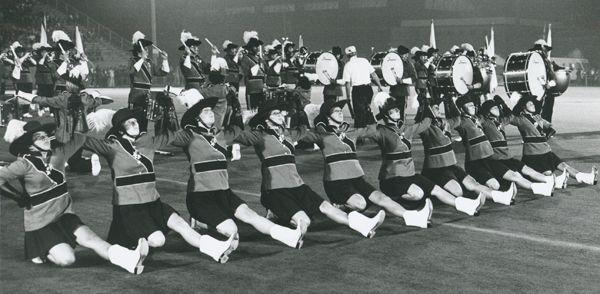 "DCI.org News: Flashback Friday 1974 Santa Clara Vanguard"""