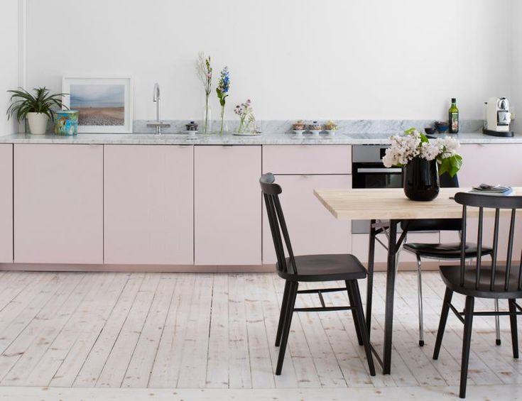 Více než 25 nejlepších nápadů na Pinterestu na téma Küchenfronten - neue türen für küchenschränke