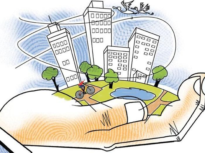 NGT has no power to decide on #realestate project exemption: #EnvironmentMinistry www.cheatedbuyers.com