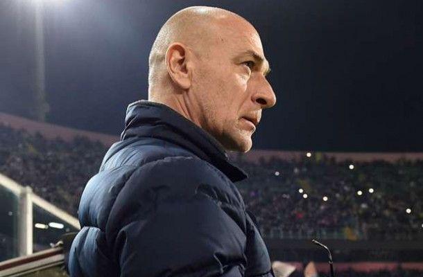 #Ballardini ha lasciato Boccadifalco, ecco chi dirige la seduta