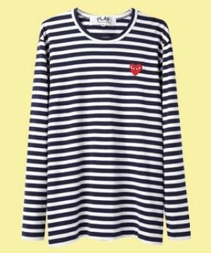 Basic Training: The Best Striped Shirts