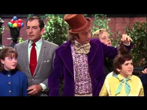 Gene Wilder - Pure Imagination-There is a special place in the hearts of all children who see Gene Wilder as Willy Wonka.  I know his soul will be blessed and taken care of.  I hope he is waltzing with Gilda.  8/29/2016