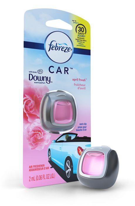 Car Freshener Scents   Febreze CAR