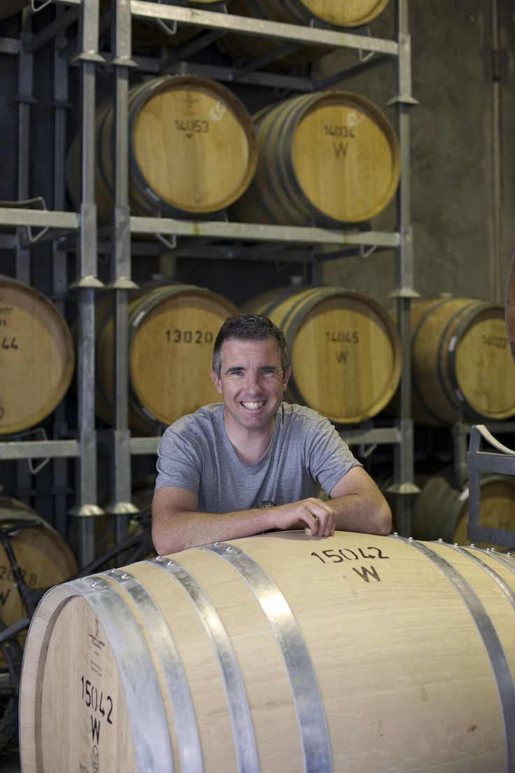 Matt Murphy - Chief Winemaker