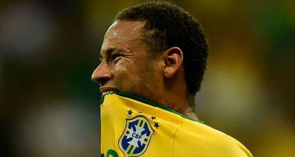 Neymar apologises for cursing at Brazil detractors