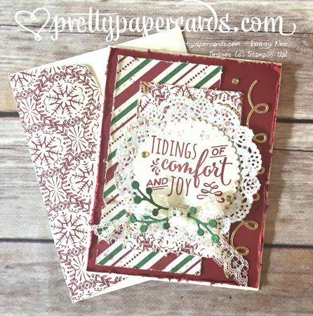Vintage Christmas! - Pretty Paper Cards