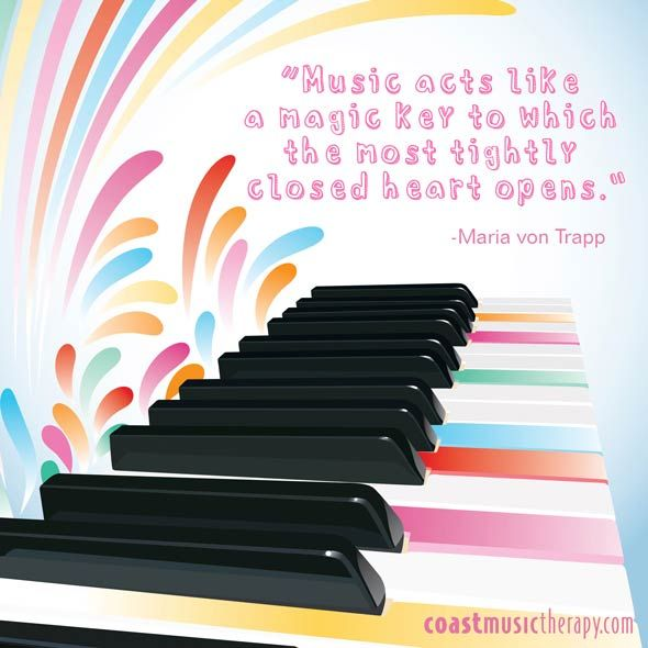 17 Best Images About Music In Key Of C On Pinterest: 50 Best Images About Music Therapy Quotes On Pinterest