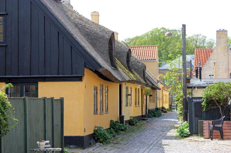 København - Dragør.