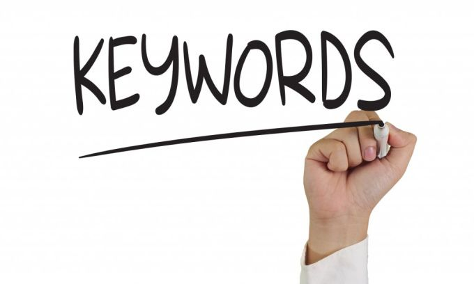 research and find keywords through my LTP by iamshams