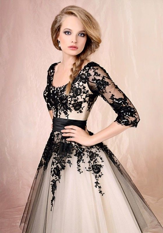 Black and white cocktail dress canada