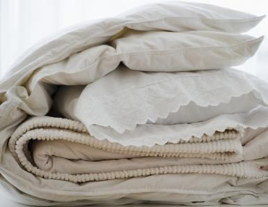 How to Wash and Dry Your Down-Filled Duvet or Comforter