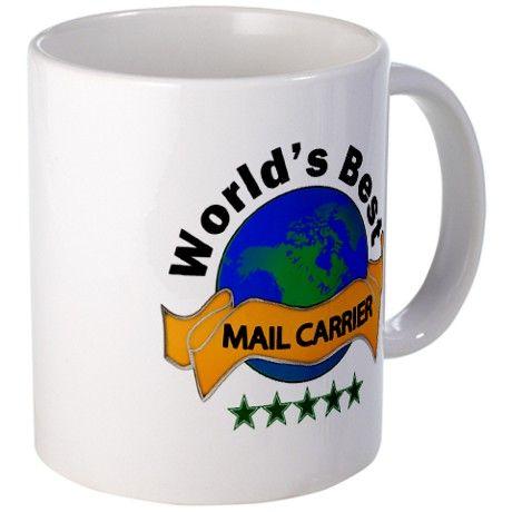 88 best Postal Carrier images on Pinterest | Gift ideas, Going ...