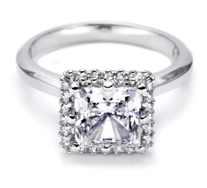 I dont normally like square but this one is really nice: Diamond Engagement Rings, Ideas, Tacori Engagement, Dreams, Diamonds, Engagementrings, Jewelry, Princesses Cut, Princess Cut