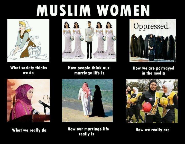 Life of a #Muslimah #Islam