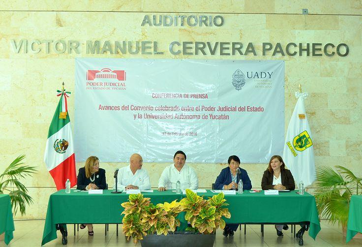 Yucatán, estado puntero en psicología para el beneficio de víctimas en procesos judiciales