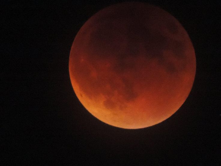 nasa live lunar eclipse - photo #3