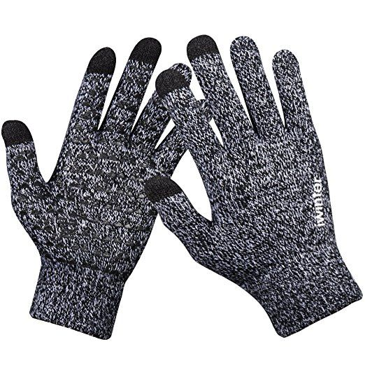 7. Top 7 Best Winter Gloves For Women Review in 2017