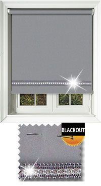 best 25 grey blinds ideas on pinterest grey curtains. Black Bedroom Furniture Sets. Home Design Ideas