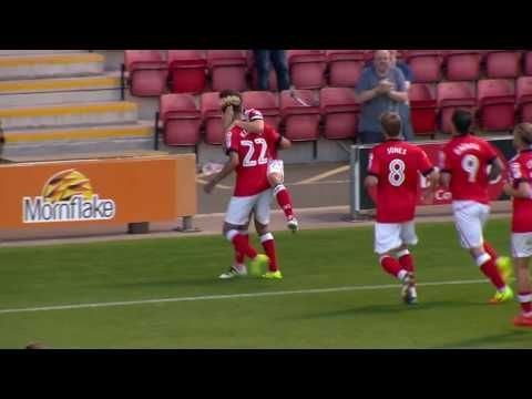 Crewe vs Hartlepool United FC - http://www.footballreplay.net/football/2016/08/16/crewe-vs-hartlepool-united-fc/