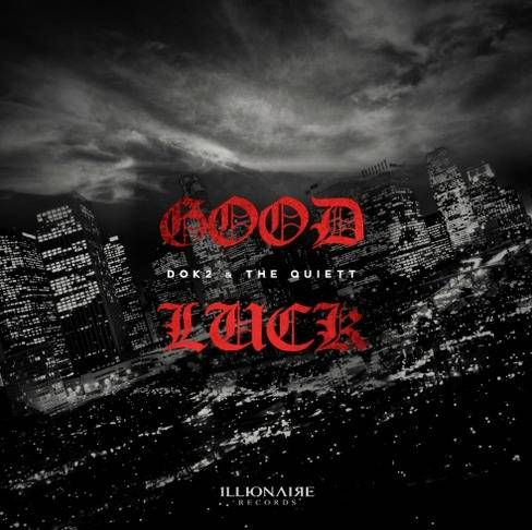 Dok2 and The Quiett release 'Good Luck' for movie 'Taken 3' OST | allkpop