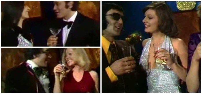 Nagy kedvenceink: Annyi arc ismerős klip 1974-ből