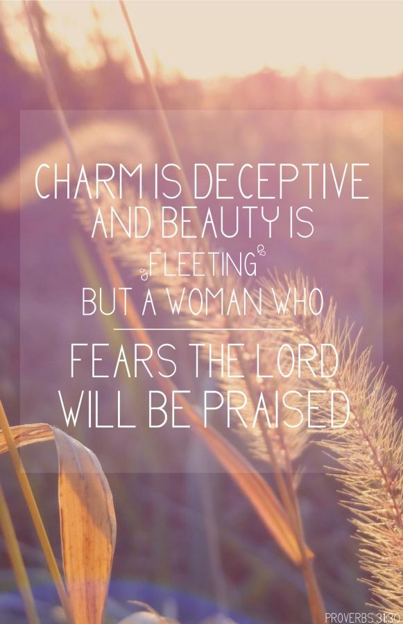 Imgenes De Bible Quotes About A Womans Beauty