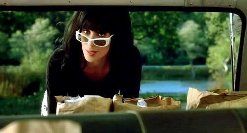 """Cher as Rachel Flax in """"Mermaids"""" (1990)"""