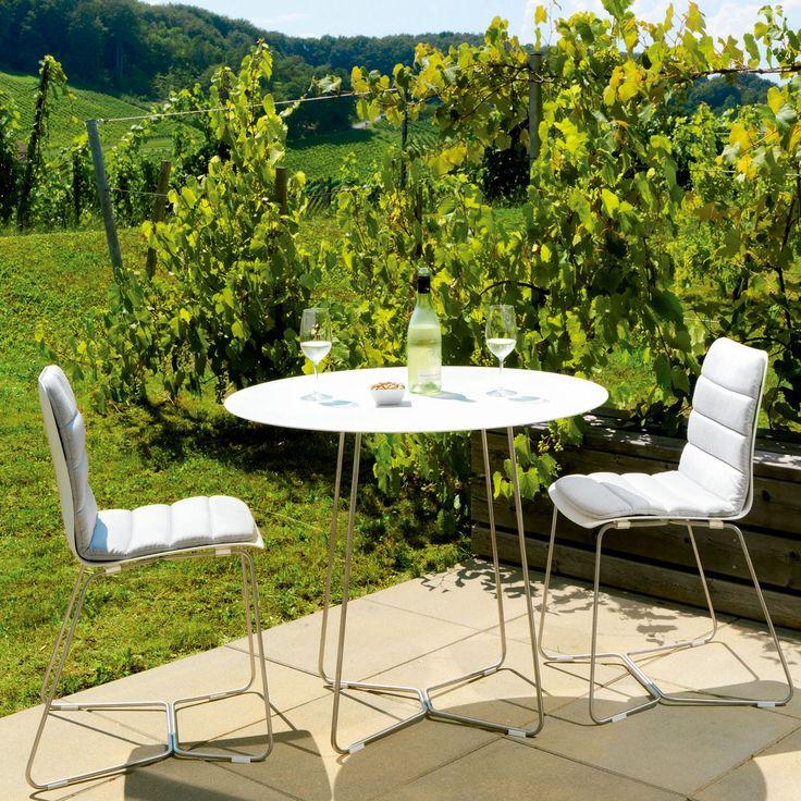Mejores 10 imágenes de Viteo - Muebles de lujo para jardín en ...