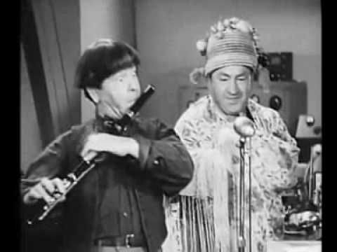 The three stooges  Voice of spring  you tube