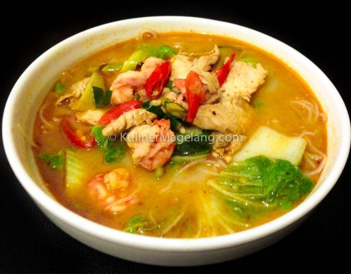 New Asian Kitchen - Kuliner Magelang