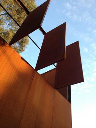 Kew Studio   SGA: Sean Godsell Architects