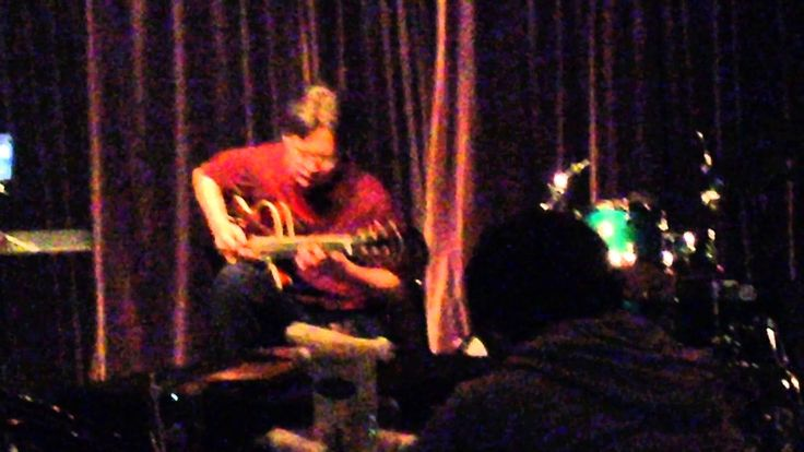 Gentle Rain - Don Thompson & Reg Schwager at Chalkers Pub - 22 Feb 2014