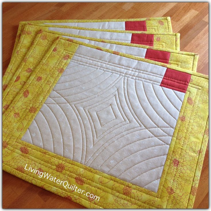 17 Best Images About Quilting With Rulers On Pinterest