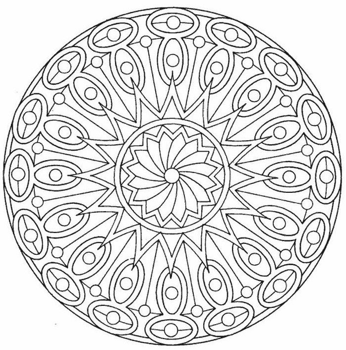 1000 images about mandalas on