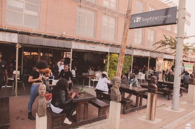 5 Top eateries near Turbine Hall, Newtown: http://www.gauteng.net/blog/entry/5_top_eateries_near_turbine_hall_newtown/ #VisitGauteng #eTAS14