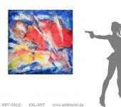 online shop virtuelle kunst galerie malerei kaufen 170x150 XXL Gemälde aussuchen+kaufen