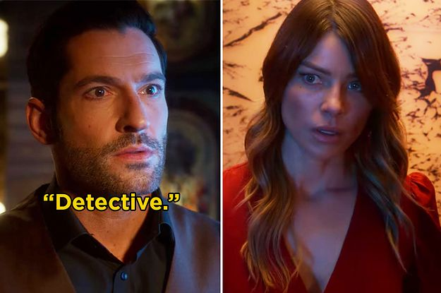 21 reactions that perfectly sum up everyone s love for lucifer and chloe from lucifer in 2020 lucifer losing faith love scenes 21 reactions that perfectly sum up
