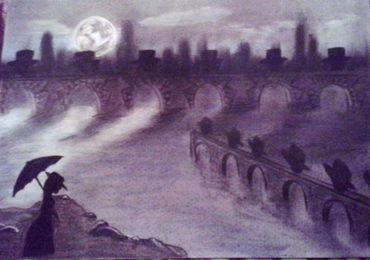 Mosty gentlemanů / the bridges of gentlemen
