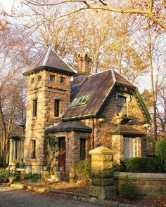 Cottage Architecture And Style On Pinterest