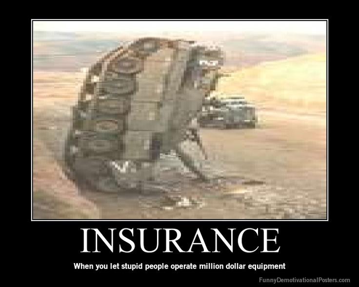 Funny Motivational Posters Insurance Motivational