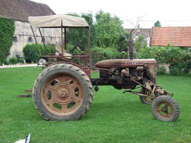 tractores antiguos, página Page 321   Foro de Maquinaria Agrícola ...