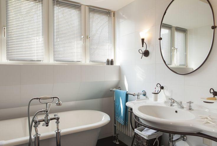 Jaren '30 badkamer.